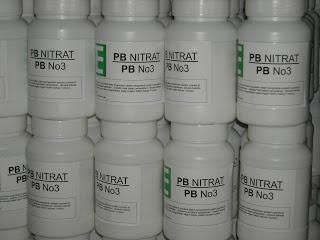 Pb Nitrat www tambangemas co id