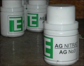 Ag Nitrat www tambangemas co id